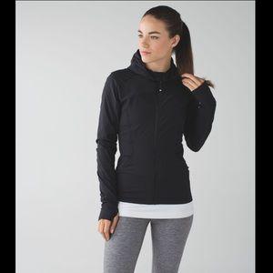 Lululemon Reversible In Flux Jacket Black